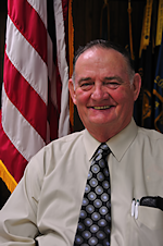 Paul Davis - Vice President