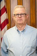 Don Coffman - Secretary/Treasurer