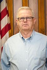 Don Coffman - Secretary/Treasurer